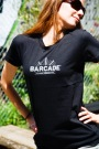 Barcade® Philly T-Shirt - Black
