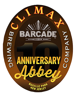 Climax Barcade Anniversary Abbey
