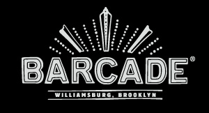Barcade - Brooklyn Logo