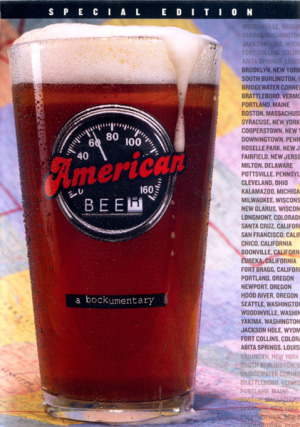 American Beer (Special Edition) DVD