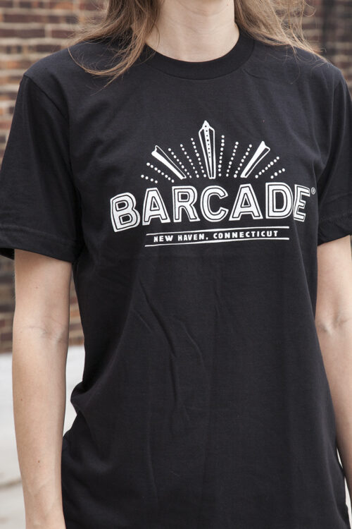 Barcade® - New Haven T-Shirt