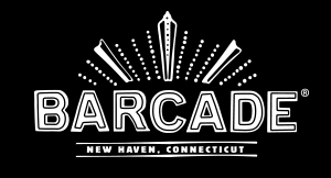 Barcade® - New Haven, CT logo