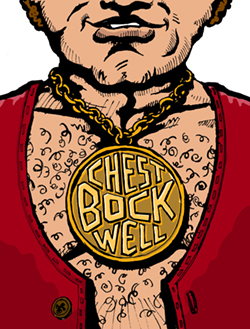 Sly Fox Chest Bockwell Barcade® Exclusive Beer