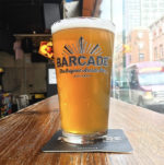 Barcade® Pint Glass