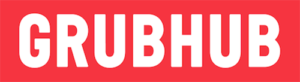 Grubhub delivery logo link