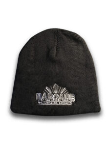 Barcade® Eco-Friendly Winter Beanie silo